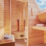 Een sauna kopen doe je hier!