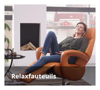 Relax-fauteuils
